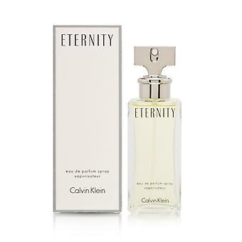 Eternity de calvin klein para mujeres 1.7 oz eau de parfum spray