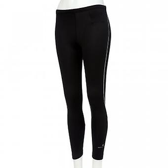 Ronhill Junior Pursuit Tight Black/reflect