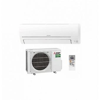 Climatisation Mitsubishi Electric MSZHR42VF Split Onverter A/A3612 fg/h Blanc