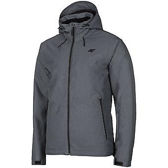 4F KUMN001 H4Z19KUMN001REDNISZARYMELAN universal winter men jackets