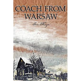 Coach from Warsaw by Magers & Irene