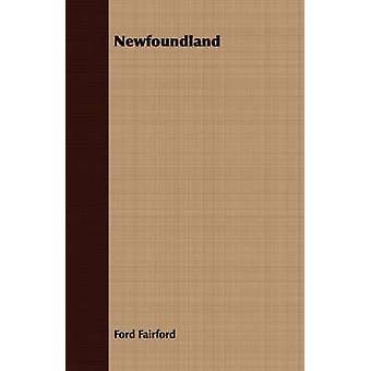Newfoundland by Fairford & Ford