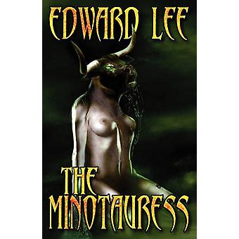 The Minotauress by Lee & Edward