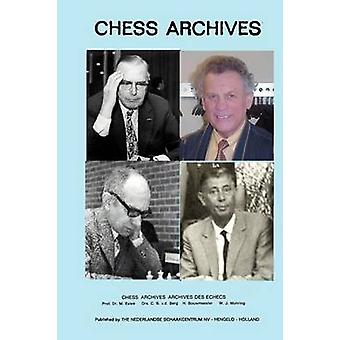 Chess Archives by Euwe & Max