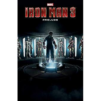 Marvel Cinematic Collection Vol. 3 - Iron Man Prelude - 9781846539954