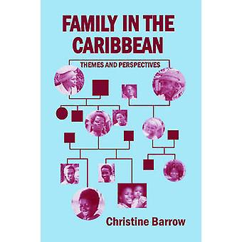 Family in the Caribbean by Christine Barrow - Christine Barro - 97897