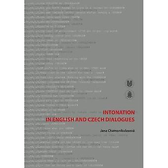 Intonation in English and Czech Dialogues: 2017: Opera Facultatis Philosophicae Universitatis Masarykianae