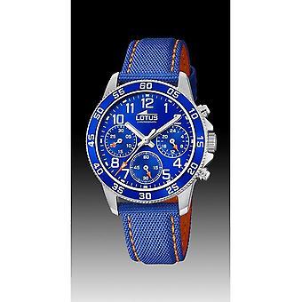 Lotus - Wristwatch - Unisex - 18581/6 - Junior Collection