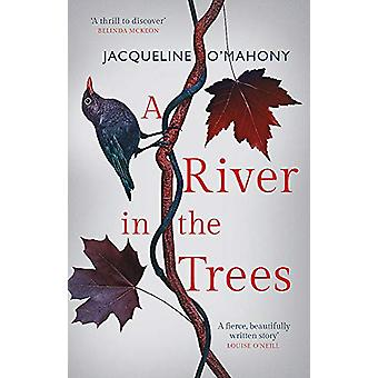 A River in the Trees by Jacqueline O'Mahony - 9781787473553 Book