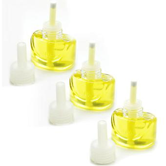 Diesel Only The Brave For Him Inspired Fragrance Scented Oil Diffuser 3 Refills For Plug-in 34ml