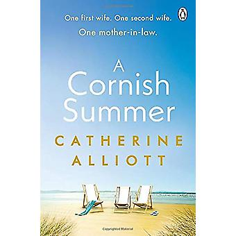 A Cornish Summer - The perfect feel-good summer read about family - lo