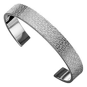 Ladies'Bracelet GC Watches CWB90702 Silver (19 cm)