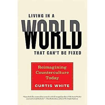Living In A World That Can't Be Fixed - Re-Imagining Counterculture To