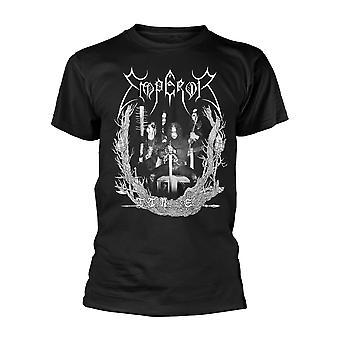 Emperor Nightside Old School Official Tee T-Shirt Mens Unisex