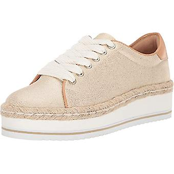 Nine West Women's Shoes Evie7 Fabric Low Top Pull On Fashion Sneakers