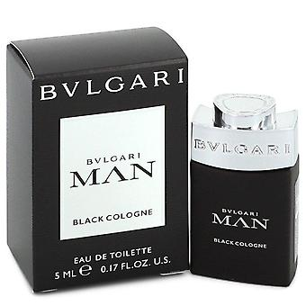 Bvlgari hombre negro colonia mini edt por bvlgari 550808 5 ml
