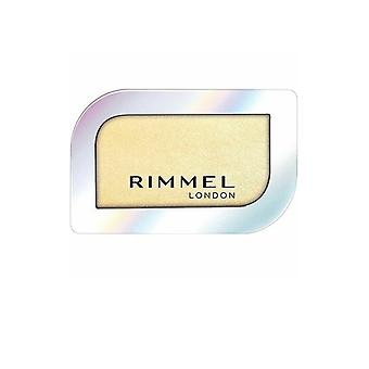 Rimmel London Magnifeyes / Magnif'Eyes Holographic Eyeshadow Face Highlighter 3.5g Gilded Moon #024