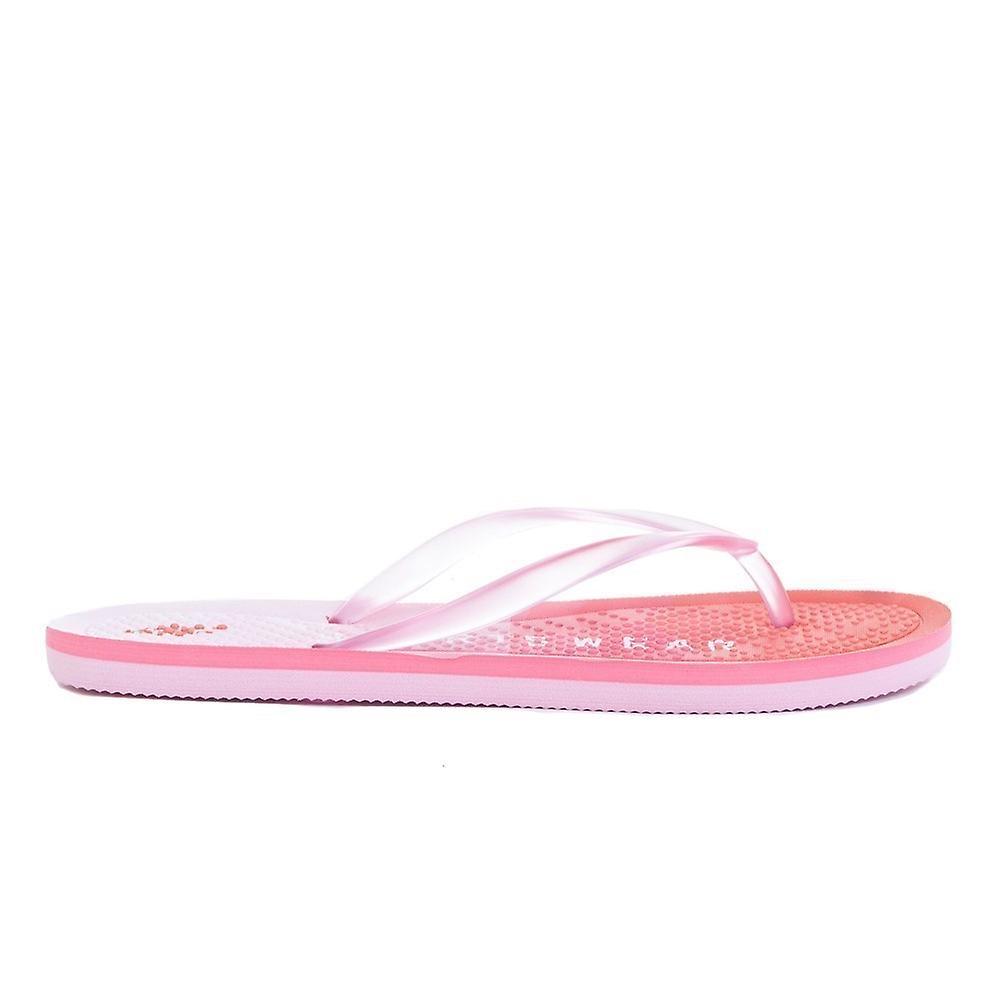 4F H4L20 KLD003 Czerwony H4L20KLD003CZERWONY universal summer women shoes 9rqer