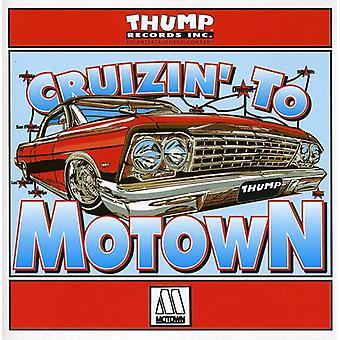 Cruzin to Motown - Vol. 1-Cruzin to Motown [CD] USA import