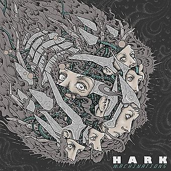 Hark - Machinations [CD] USA import