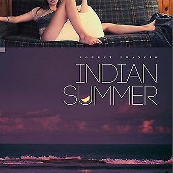 Francis*Robert - Indian Summer [CD] USA import