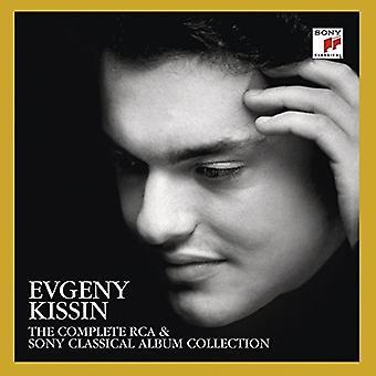 Evgeny Kissin - Evgeny Kissin: Complete Rca & Sony [CD] USA import
