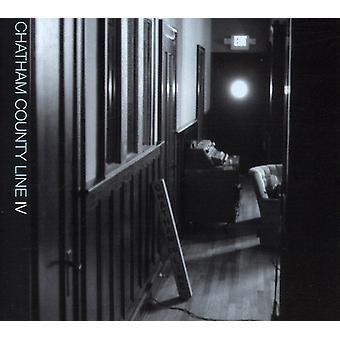 Chatham County Line - IV [CD] USA import