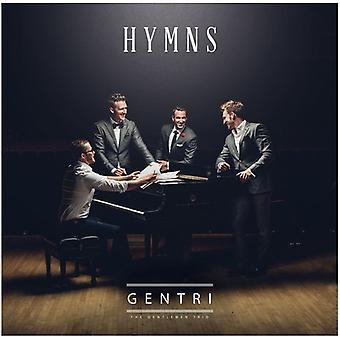 Gentri - Hymns [CD] USA import