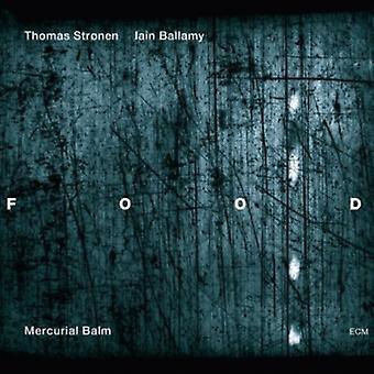 Mat/Stronen/Ballamy - Mercurial Balm [CD] USA import