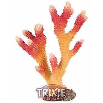 Trixie Large Colourful Branch Coral Aquarium Ornament (Fish , Decoration , Ornaments)
