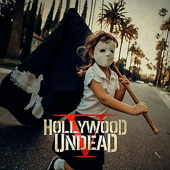 Hollywood Undead - Five [CD] USA import