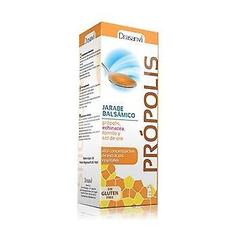 Propolis Balsamic Syrup 250 ml