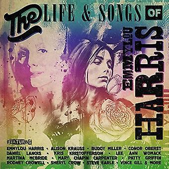 Leven & liedjes van Emmy - leven & liedjes van Emmy [CD] USA import