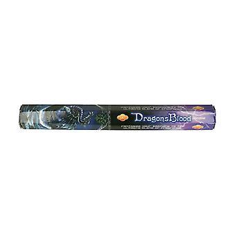 Dragon Blood Incense 20 units
