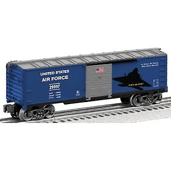 LIO29997, US MADE AIR FORCE BOXCAR 70 DOLLARI