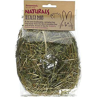 Anello di Alfalfa grassottelle