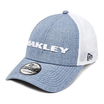 Oakley Unisex Heather New Era Snapback Sombrero