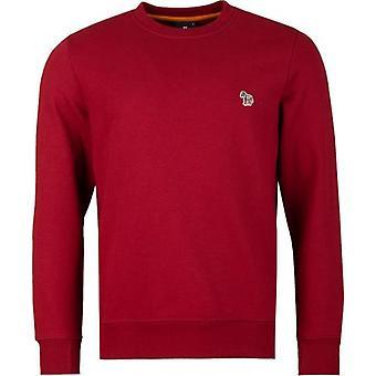 Paul Smith Rundhals Sweatshirt