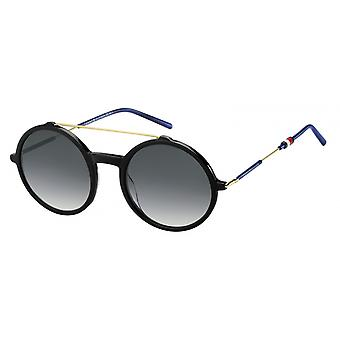 Napszemüveg Női TH1644/S 807/9O fekete/arany/kék