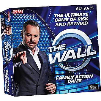 The Wall Family Action Game