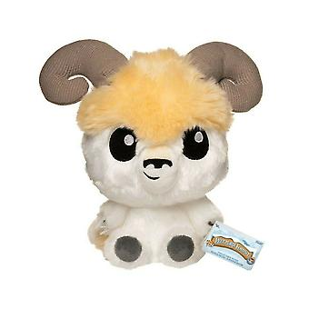 Wetmore Forest Butterhorn (Winter) Pop! Plush