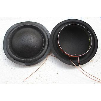 10 Pc's (50mm) diafragma 8 Ohm -voice Coil is geschikt voor Top Hivi Dmb-a
