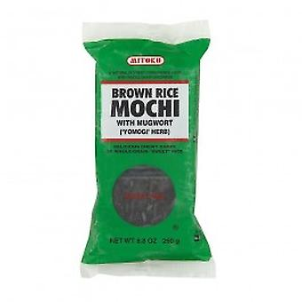 Clearspring - Mochi Mugwort