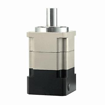High Precision Helical Planetary Gearbox Reducer 3 Arcmin Ratio 3:1 To 10:1