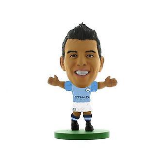 Manchester City FC 2019 Version Sergio Aguero Soccerstarz