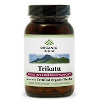 Organic India Trikatu, 90 CAPS