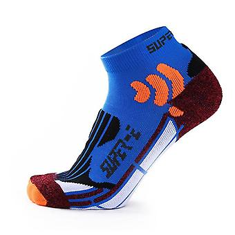 Men Ankle Running Sports Socks- Cycling, Basketball & Athletic Sock