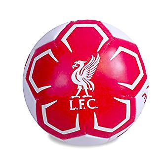 Liverpool FC Soft Mini Football