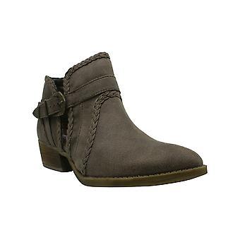 Chaussures de la cheville de l'orteil non notés pour les femmes et les chaussures Percy