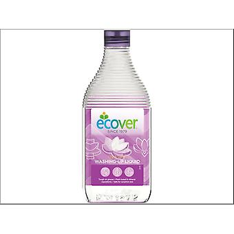 Ecover Washing Up Liquid Lily & Lotus 450ml 4004039